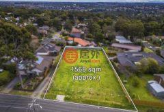 澳大利亚维多利亚州的土地,19 Panorama Avenue,编号42698614