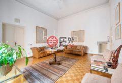 意大利拉齐奥罗马的房产,Via di Porta Pinciana,编号37777426