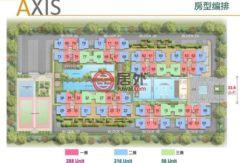 柬埔寨的房产,柬埔寨金边金轴丽苑,编号38098404