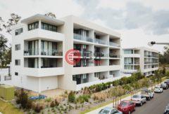 澳大利亚新南威尔士州悉尼的房产,102/1 Lucinda Avenue,编号35533665