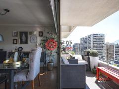 居外网在售智利3卧4卫的房产总占地160平方米CLP 301,257,880