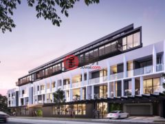 居外网在售U乐国际娱乐1卧1卫的新建房产
