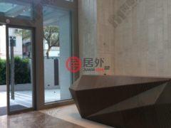 居外网在售中国香港4卧的房产总占地81平方米HKD 25,000,000