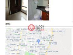 居外网在售哥伦比亚1卧1卫的房产USD 84,900