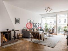 居外网在售瑞典斯德哥尔摩3卧的房产SEK 10,900,000