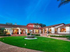 澳洲房产房价_新南威尔士州房产房价_悉尼房产房价_居外网在售澳洲悉尼7卧9卫的房产总占地14500平方米