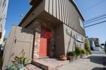 居外网在售美国4卧2卫局部整修过的房产总占地146平方米USD 1,199,900