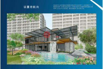 居外网在售菲律宾1卧1卫新开发的房产总占地204平方米USD 302,500