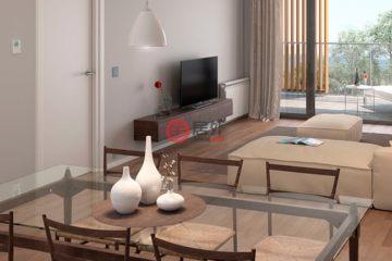 居外网在售西班牙3卧2卫新开发的新建房产总占地104平方米EUR 453,000起