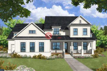 居外网在售美国新开发的新建房产USD 700,000起