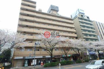居外网在售日本1卧1卫的房产总占地5平方米JPY 66,800,000