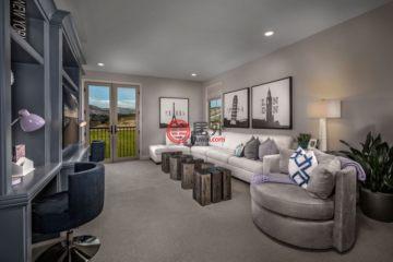 居外网在售美国4卧4卫的新建房产USD 1,283,984起