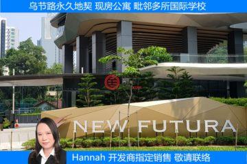 中星加坡房产房价_新加坡房产房价_居外网在售新加坡3卧3卫新开发的房产总占地18581平方米SGD 5,900,000