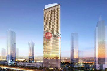居外网在售阿联酋迪拜新开发的房产USD 407,896