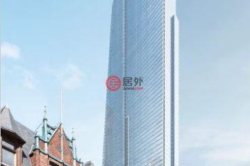 居外网在售加拿大多伦多新开发的房产总占地29平方米CAD 400,000