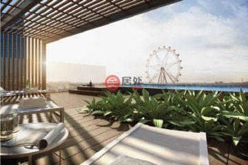 居外网在售澳大利亚2卧1卫新开发的房产总占地2平方米AUD 545,000