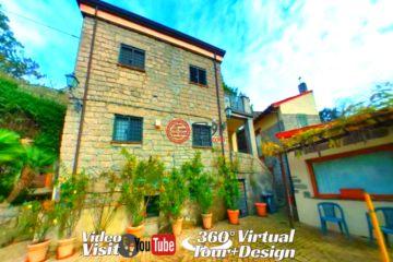 居外网在售意大利4卧3卫的房产总占地5000平方米EUR 350,000