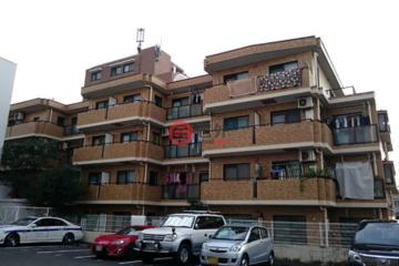 居外网在售日本東京都1卧1卫的房产总占地32平方米JPY 12,900,000