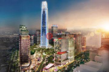居外网在售马来西亚MYR 408,000 / 月总占地3159平方米的商业地产
