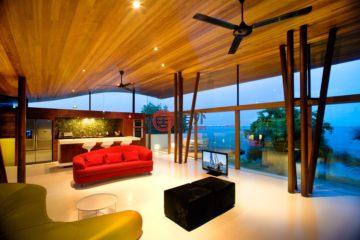 中星加坡房产房价_新加坡房产房价_居外网在售新加坡4卧3卫的房产总占地726平方米SGD 25,000,000