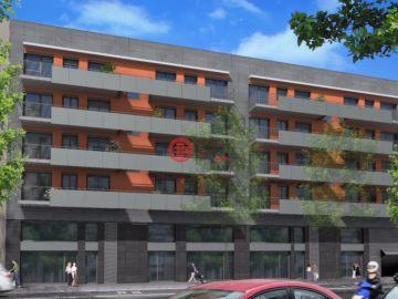 居外网在售西班牙Badalona3卧2卫的新建房产总占地99平方米EUR 349,000起