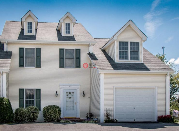 美国佛吉尼亚州阿宾登4卧4卫的房产