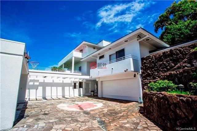 美国夏威夷檀香山的房产,3250 pacific hts road,编号45261317