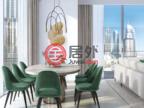 阿联酋迪拜迪拜的房产,BLVD road,编号53313783