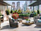 加拿大安大略省多伦多的房产,123 Portland St,编号51367323