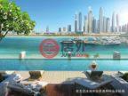 阿联酋迪拜迪拜的公寓,迪拜王子岛,编号56339360