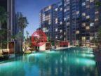 马来西亚Kuala Lumpur吉隆坡的房产,Jalan Bukit Bintang,编号54108794