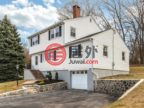 美国马萨诸塞州波士顿的房产,23 Maura Dr Woburn, MA 01801 4 beds 3 baths 1,872 sqft,编号46545046