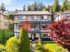 加拿大不列颠哥伦比亚省North Vancouver的独栋别墅,2663 Tempe Knoll Drive,编号59234421