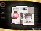泰国春武里府芭堤雅的房产,编号51521617