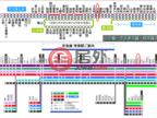 日本TokyoOta的房产,东京都大田区大森北1丁目,编号54962461