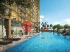 柬埔寨Phnom PenhPhnom Penh的房产,柬埔寨金边The Peak香格里拉公寓,柬埔寨首都未来新地标,编号54116737