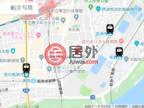日本JapanOsaka的房产,東中島2丁目,编号51763610