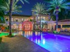 美国佛罗里达州迈阿密海滩的房产,13 Star Island Drive,编号54052662