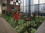 马来西亚Federal Territory of Kuala LumpurKuala Lumpur的公寓,Jalan Conlay,编号45335500