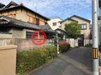 日本Kyoto PrefectureKyoto的房产,京都市伏見区深草ススハキ町28-6,编号45404922