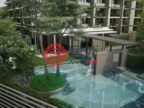 泰国春武里府芭堤雅的房产,Baan Plai Haad,编号8540461