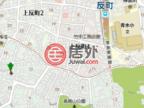 日本JapanTokyo的房产,15 Yokohama-Shi-Kanagawa-Ku-Takashimadai,编号52196447