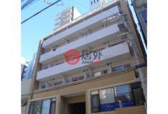 日本大阪府的房产,大阪市中央区船越町2-3-8,编号45482755