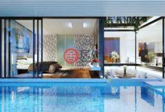 泰国素叻府苏梅岛的房产,Tambon Bo Put, Bo Put,编号36001436