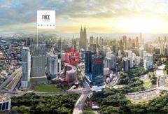 马来西亚的房产,Kampung Baru, 50300 吉隆坡马来西亚,编号45769480