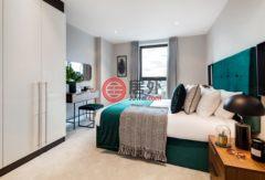 英国英格兰伦敦的新建房产,177 Battersea Park Road Battersea, SW8 4LR,编号45427771