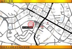 新加坡中星加坡新加坡的房产,3 Cuscaden Walk,编号45241212