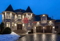 加拿大魁北克蒙特利尔的房产,编号38450256