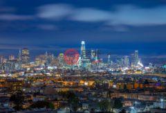 美国加州旧金山的房产,151 Liberty Street,编号40119169