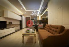 马来西亚吉隆坡的房产,Dorsett,编号44055798